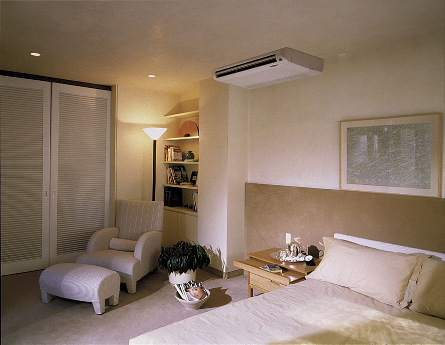 Airco slaapkamer | Airvek Airconditioning