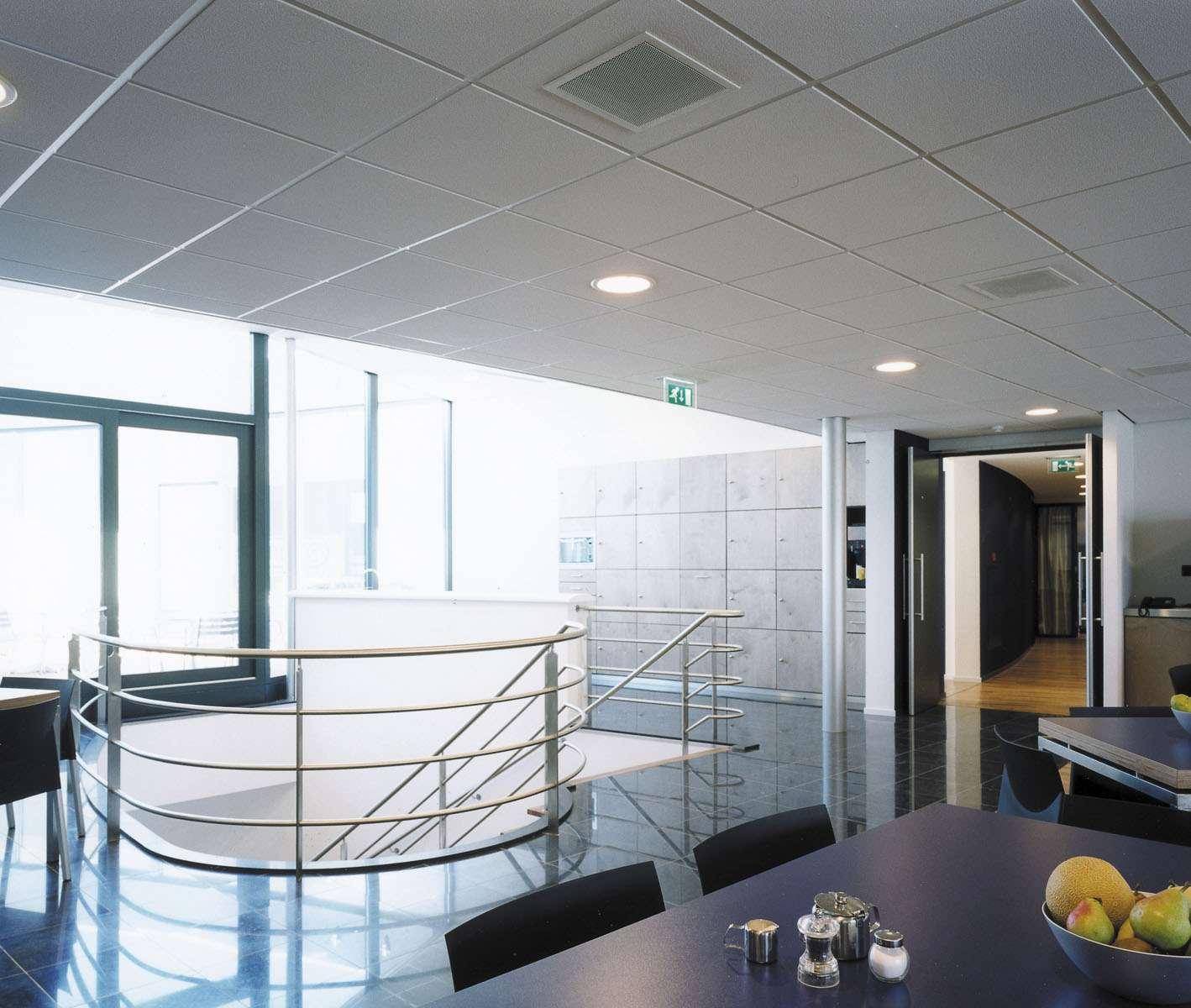 Airco kantoor airconditioning voor op kantoor airvek airconditioning - Decoreren van een professioneel kantoor ...