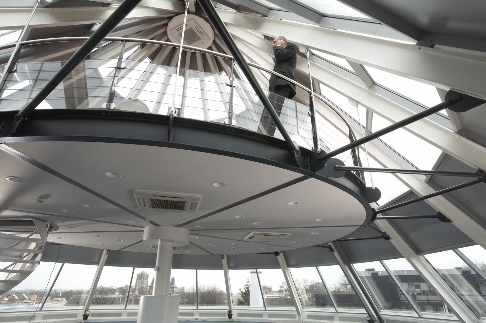Airco Slaapkamer Inbouwen : Airco openbare ruimte airvek airconditioning